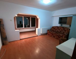 Apartment 2 rooms for rent in Cluj Napoca, zone Baciu