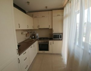 Apartament 3 camere in zona Iulius Mall, terasa de 80 mp
