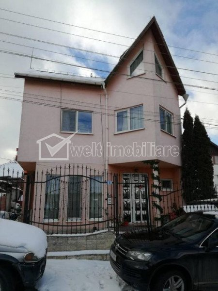 House 5 rooms for rent in Cluj-napoca, zone Zorilor