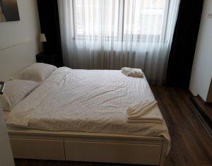 Apartament ultracentral 2 camere, utilat si mobilat de lux, Piata Muzeului