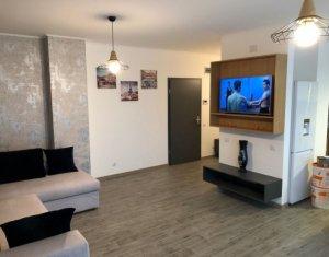 Apartament de inchiriat, 2 camere, 63 mp, Gheorgheni, Zona Iulius