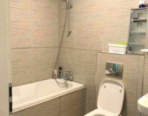 Apartament 2 camere cu priveliste superba, zona Buna Ziua