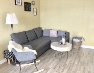 Apartment 2 rooms for sale in Cluj Napoca, zone Marasti