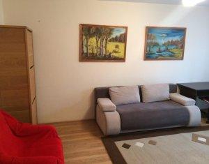 Chirie apartament 2 camere, Zorilor, foarte accesibil, ocupabil imediat