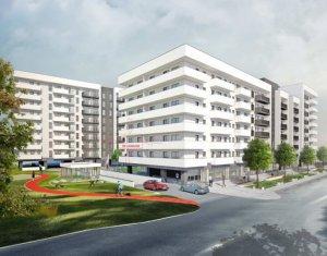 Apartament 2 camere in constructie noua, zona Marasti