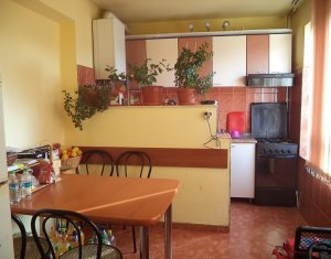 Apartament 3 camere in vila, constructie noua, Marasti