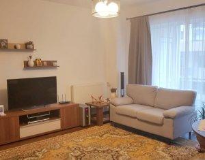Apartament 3 camere finisat, mobilat si utilat, Bonjour Residence Buna Ziua
