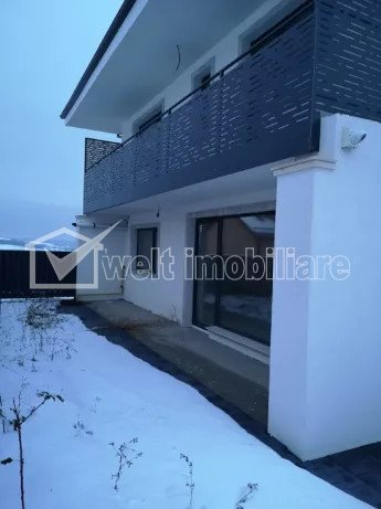 Vanzare Casa noua in Borhanci, 4 camere, garaj