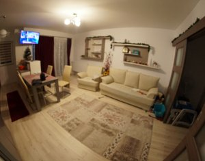 Apartament 3 camere lux in Buna Ziua