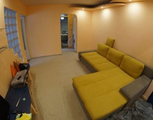 Apartament de inchiriat 3 camere, Grigorescu, garaj