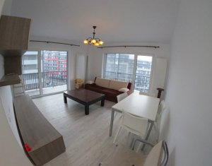 Apartament 3 camere de inchiriat Sophia Residence, Buna Ziua