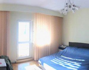 Vanzare apartament 3 camere zona Dorobantilor