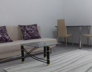 Garsoniera 28 mp, renovata in intregime, utilata, mobilata la cheie, Marasti