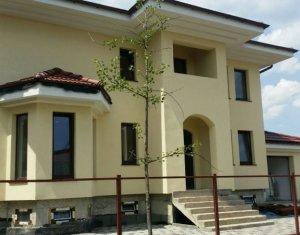Vanzare casa familiala confort si calitate lux, zona Buna Ziua