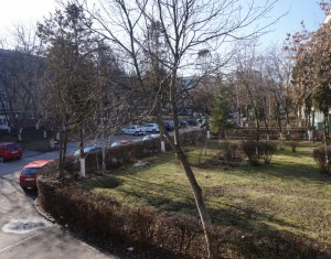 Apartament de inchiriat, zona parcului Mercur, Gheorgheni