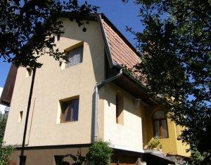 Maison 3 chambres à vendre dans Cluj-napoca, zone Buna Ziua