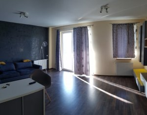 Apartament 2 camere, foarte spatios, 67mp, etaj 1, zona Marasti