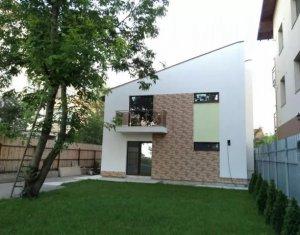 Ház 5 szobák eladó on Cluj-napoca, Zóna Marasti