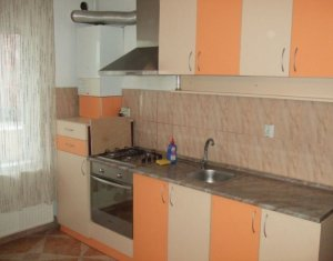 Apartament 2 camere, decomandat, mobilat, utilat, parcare cu CF, Manastur