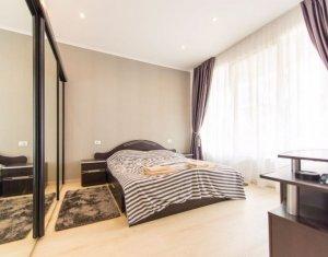 Apartament de lux, 2 camere, semidecomandat, Gheorgheni