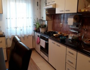 Apartament 2 camere, decoamndat, Marasti