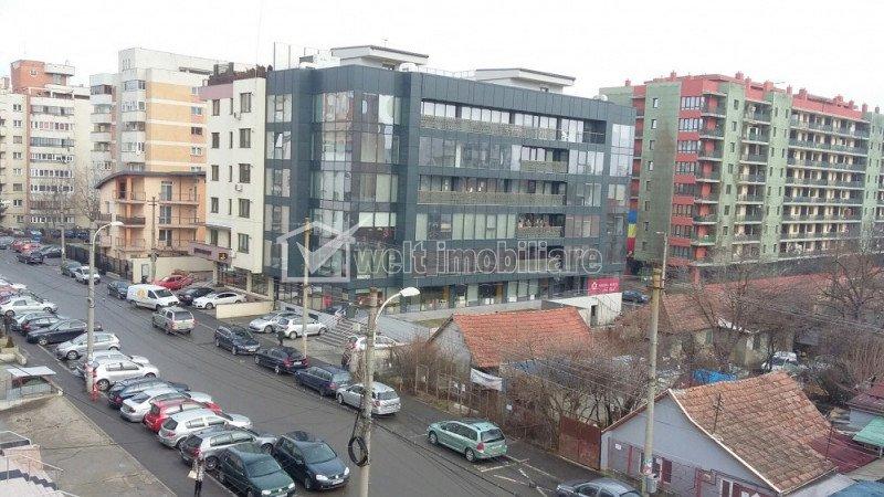 Garsoniera de vanzare zona FSEGA , ideala pentru investitie