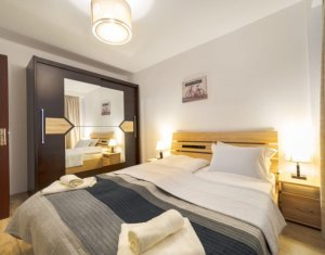 Vanzare apartament 2 camere bloc nou, decomandat, zona strada Oasului
