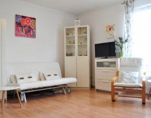 Inchiriere apartament cu 1 camera, cartier Zorilor, zona Golden Tulip, garaj