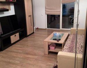 Inchiriere 2 camere decomandate Buna Ziua, garaj, etaj 1