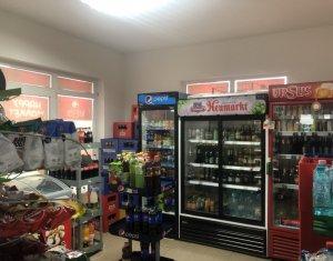 Espace Commercial à vendre dans Floresti