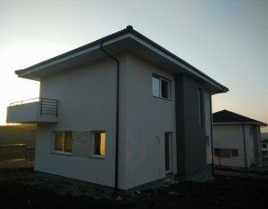 Casa Individuala, 120 mp utili si 450 mp teren, zona Dezmir