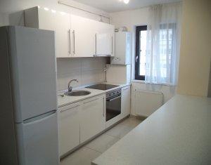 Apartament cu 3 camere de inchiriat pe Obervatorului, zona Recuperare