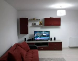 Vanzare apartament cu 2 camere semidecomandat,  Floresti, zona Metro
