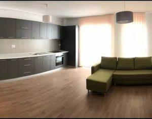 Apartament 2 camere, la prima inchiriere, in Floresti, zona Eroilor