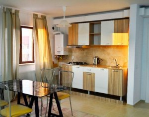 Apartment 2 rooms for rent in Cluj Napoca, zone Europa