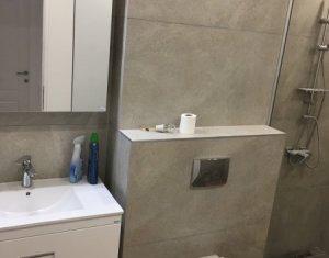 Apartament 2 camere FINISAT complet, 52mp + logie 12mp, aproape de centru!