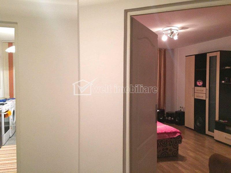 Inchiriere apartament cu 1 camera, cartier Zorilor, Calea Turzii