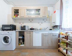 Apartament 2 camere, utilat si mobilat de lux, bloc nou, garaj, Zorilor