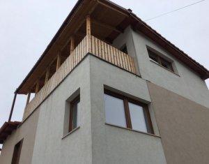 Casa de vanzare, Borhanci