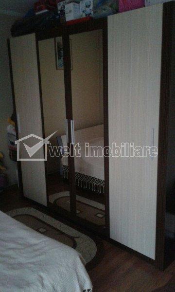 Apartament 2 camere finisat, mobilat, utilat, in Marasti