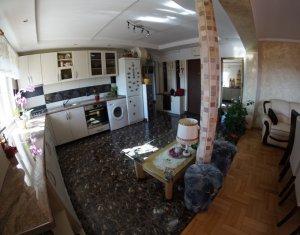 Apartament 3 camere, decomandat, vedere panoramica, Grigorescu