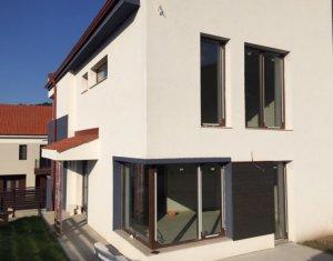 Casa noua tip duplex, 4 camere, 160 mp utili, in zona padurii, Manastur