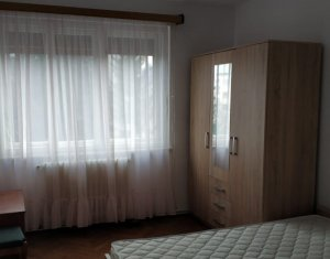 Apartment 3 rooms for rent in Cluj Napoca, zone Plopilor