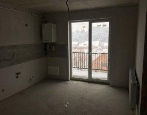 Vanzare apartament cu 3 camere langa Vivo, zona Manastur Vest