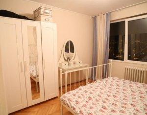 Apartament de inchiriat 2 camere, Gheorgheni, piata Hermes