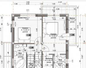 House 4 rooms for sale in Cluj Napoca, zone Intre Lacuri