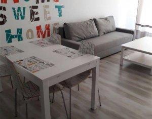 Apartament de 2 camere, lux, bloc nou, mobilat,  Centru