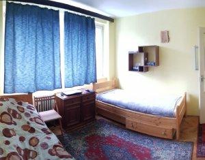 Apartament 2 camere mobilat si utilat,  zona Grigorescu