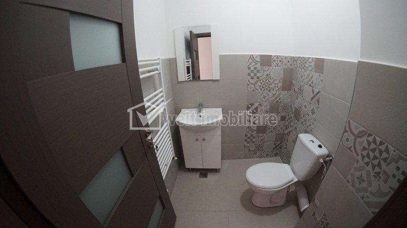 Apartament  de inchiriat 3 camere, 80 mp, Gheorgheni, zona Iulius Mall, garaj