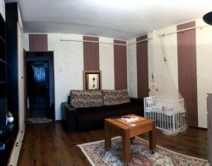 Vanzare apartament 1 camera, Manastur, zona Minerva